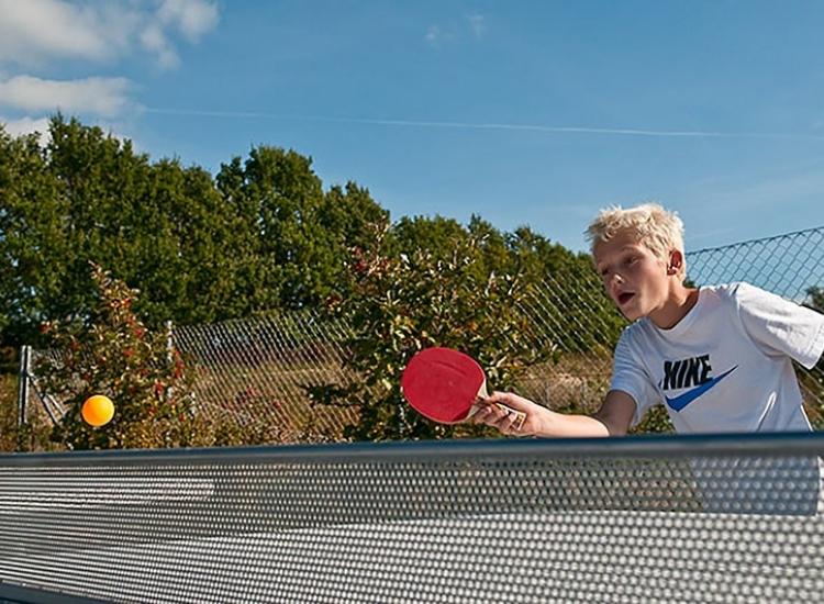 Junior Ping Pong