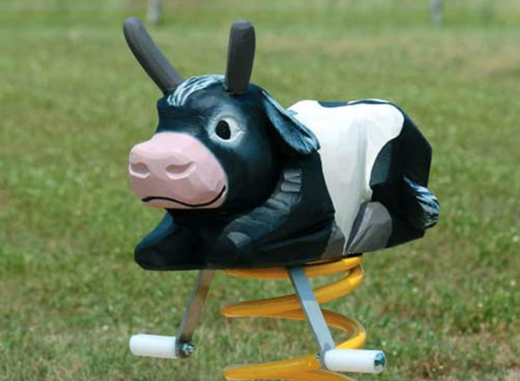 Resorte Vaca