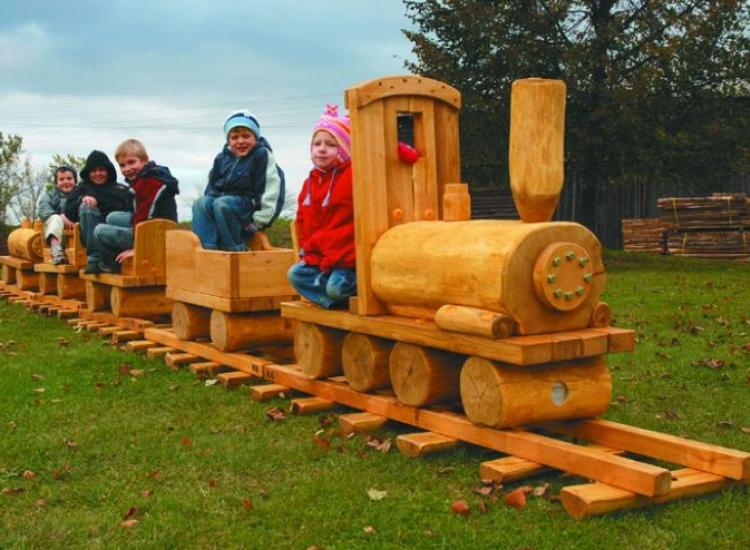 Pequeño Ferrocarril